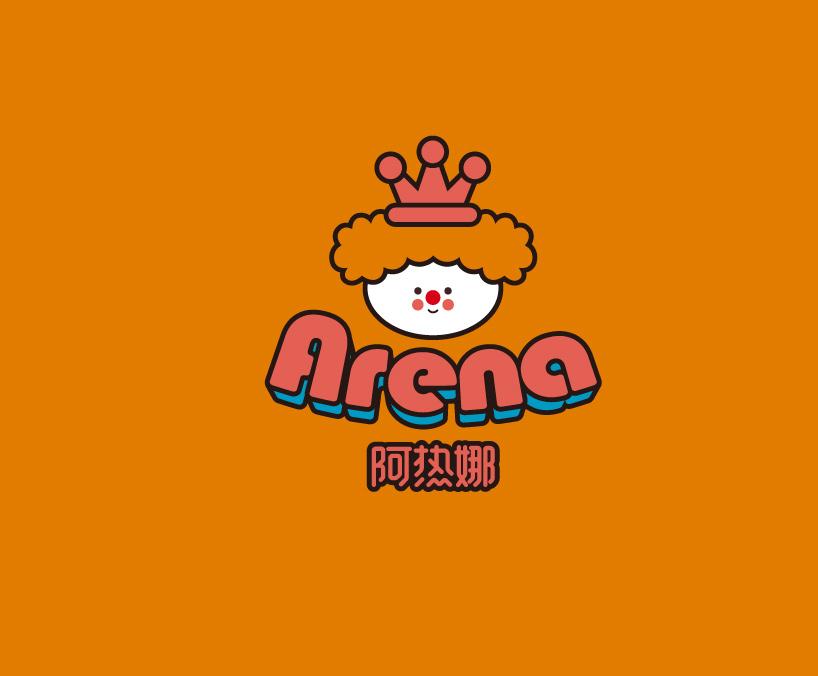 阿热娜·儿童戏剧教育品牌